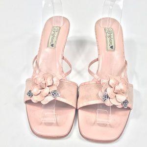 Brighton heels size 10M